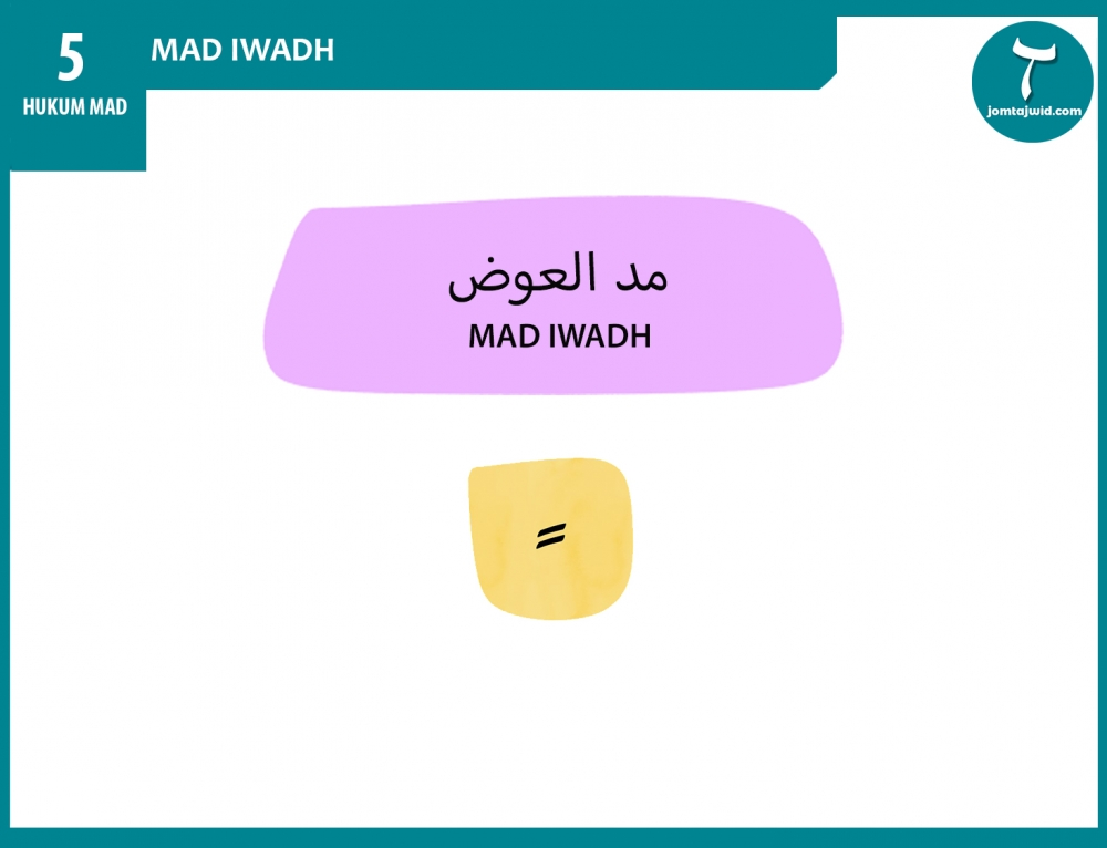 Mad Far'i – Mad Iwadh